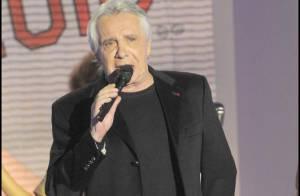 Michel Sardou, hyperactif et en pleine promo musicale, revient au théâtre !