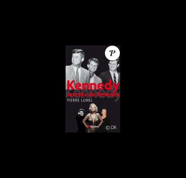 Kennedy, Secrets de femmes