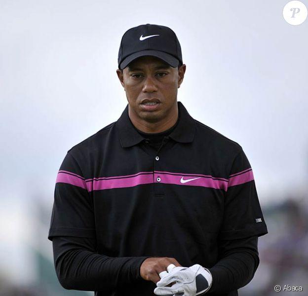 Tiger Woods sort les grands moyens pour s'offrir son nouveau palace...