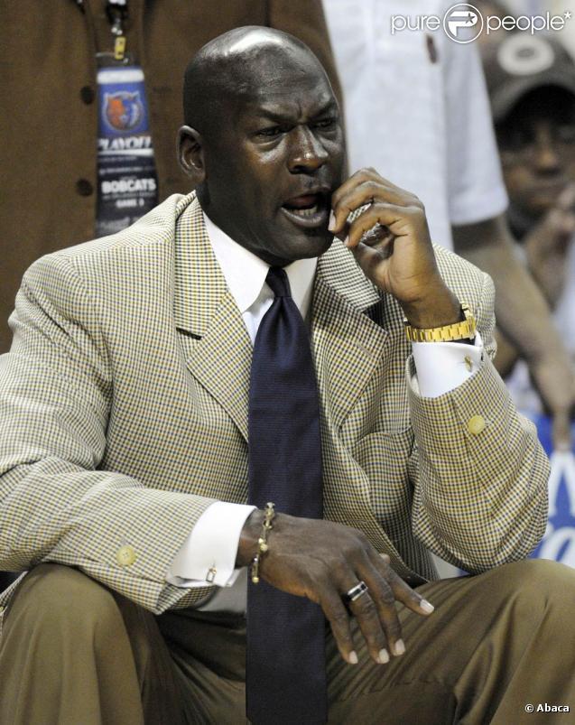 site réputé db572 fe60e Michael Jordan : Son fils Marcus avoue ses péchés et ...
