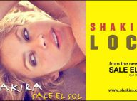Shakira : Ecoutez le premier single officiel de son nouvel album !