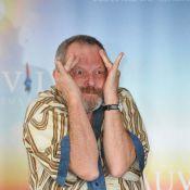 """Terry Gilliam, Johnny Depp, Ewan McGregor et l'incroyable malédiction """"Don Quichotte""""..."""
