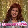 Anne-Krystel a été buzzée par Thomas... à tort ! Il pense qu'elle est mentaliste alors que c'est le secret défendu par Bastien !