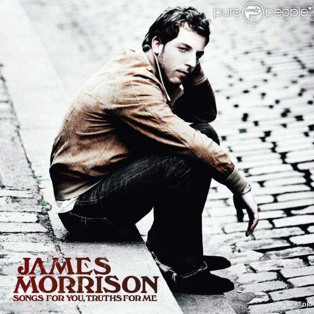 James Morrison : Son père a été retrouvé mort dans les rues de leur ville de Rugby. Agé de 60 ans, il souffrait d'alcoolisme.