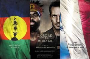 Mathieu Kassovitz dévoile les dessous de son film polémique !