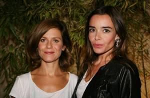Marina Foïs et Elodie Bouchez : Abandonnées par leurs hommes, elles sont adorables !