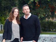 Rebecca Hall sublime aux côtés des charismatiques Ben Affleck et Jeremy Renner !