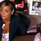 Priscilla : Regardez la jolie blonde assumer ses photos dénudées !