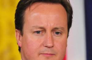 David Cameron : Le père du Premier ministre anglais est mort...