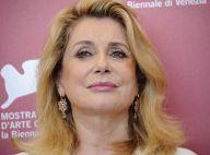 Catherine Deneuve : Elle dément formellement avoir insulté Carla Bruni !