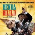 La magnifique histoire du Staff Benda Bilili en salles dès le mercredi 8 septembre 2010...