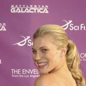 Katee Sackhoff a vaincu son cancer et... décroché un rôle dans une série star !