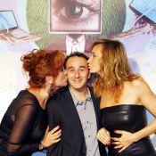 Festival de la Fiction TV : Julie Ferrier, Shirley Bousquet et Anaïs Demoustier attirent tous les regards... Découvrez le palmarès !