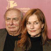 Mort de Claude Chabrol : Isabelle Huppert, Nicolas Sarkozy et les hommages de tous ses proches...