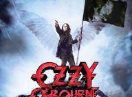 Ozzy Osbourne : A quelques jours de son concert événement à Bercy, regardez comment son fils le met en scène !