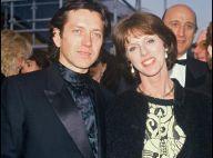 Anny Duperey se souvient de ses années avec Bernard Giraudeau : ''Il était un homme terrible !''