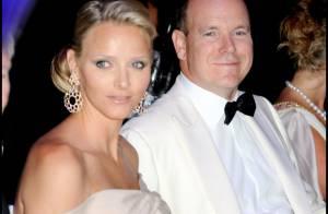 Albert de Monaco et Charlene Wittstock : mariage sur la place du Palais Princier