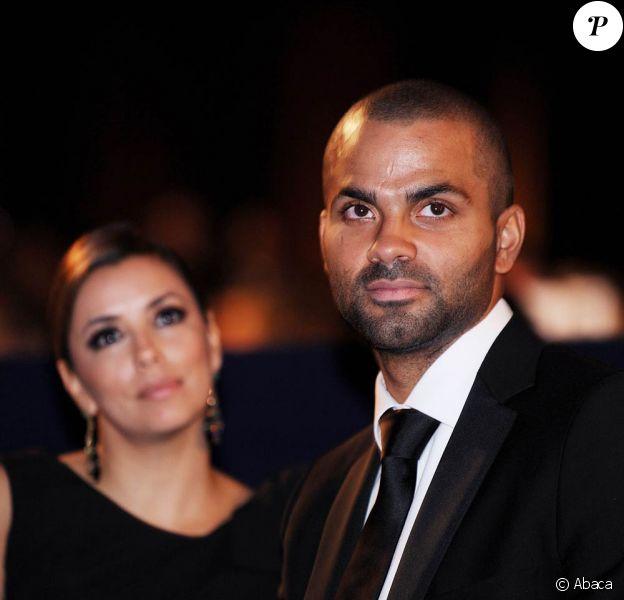 Tony Parker sera en France à partir du 17 septembre 2010. Le 20, il donnera avec son épouse Eva le Par Coeur Gala, et inaugurera le 22 deux gymnases à son nom à Charenton-le-pont.