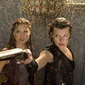Regardez les belles Milla Jovovich et Ali Larter vous raconter leur manière de tuer des zombies !