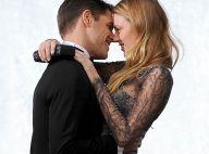 Gossip Girl : Après Chace Crawford c'est au tour de Blake Lively d'offrir un tendre baiser...