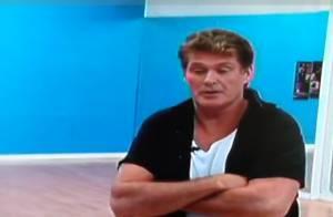 Dancing With The Stars : David Hasselhoff et son déhanché catastrophique, éliminés du jeu !