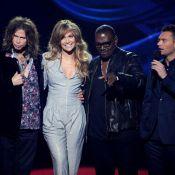 La superbe Jennifer Lopez épaulée par le rockeur Steven Tyler dans sa nouvelle aventure musicale !