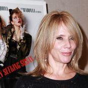 Rosanna Arquette : 25 ans plus tard, elle continue de rechercher désespérément Madonna !