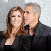 Entre George Clooney et son Elisabetta, Megan Fox et son époux sont invisibles !