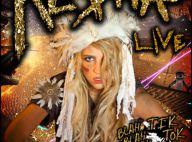 Kesha en concert à Paris : Tenez-vous prêts !