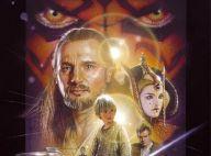"""""""Star Wars"""" : La saga culte de George Lucas comme vous ne l'avez jamais vue !"""