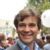Arnaud Montebourg : Sa réponse culottée aux dirigeants de TF1 !