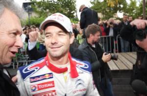 Sébastien Loeb : Septième titre de champion du monde des rallyes !