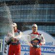 Sébastien Loeb champion du monde des rallyes, pour la 7e fois