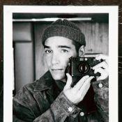 Jean-Marc Barr expose 20 ans de solitudes...