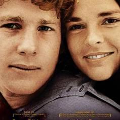 La bande-annonce de Love Story, sorti en 1970.