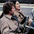 Des images de  Love Story , sorti en 1970.
