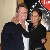 """""""Love Story"""" : 40 ans après le film-culte, Ryan O'Neal et Ali McGraw réunis !"""