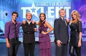 Incroyable talent : Première embrouille pour le nouveau jury en place le 3/11 !