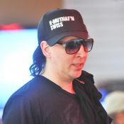 Marilyn Manson : Il vous présente sa nouvelle chérie !