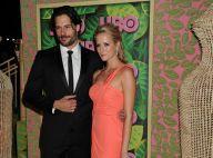 Joe Manganiello, de True Blood, s'est fiancé au top model Audra Marie !