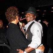 Bobby Brown : L'ex de Whitney Houston est radieux avec sa nouvelle chérie !