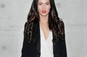 La belle Megan Fox s'introduit dans l'intimité de Jon Hamm et sa femme !