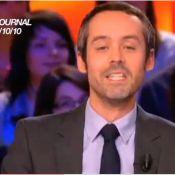 Yann Barthès surveillé par les RG : l'homme à abattre, pour le gouvernement ?