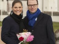 Victoria et Daniel de Suède : La princesse a les mains bien baladeuses !