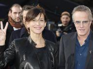 Sophie Marceau et Christophe Lambert affichent leur amour autour du monde !