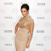 Victoria Beckham : Ses robes s'affichent sur toutes les stars... Un pur succès !