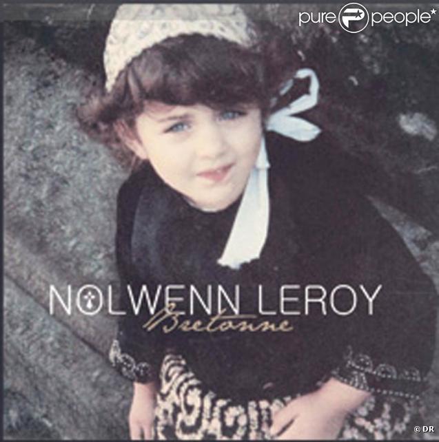 Nolwenn Leroy dévoilera un album dédié à sa Bretagne natale et sobrement intitulé  Bretonne  le 6 décembre 2010.