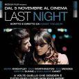 La bande-annonce (italienne) de  Last Night , en salles le 16 février 2011.