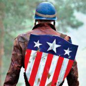 """Découvrez à quoi va ressembler le très attendu """"Captain America"""" !"""