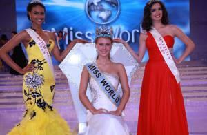 Miss Monde 2010 : Revivez le sacre de la ravissante Alexandria Mills !